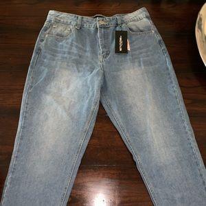 Pretty little things jeans